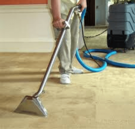 Carpet Cleaning Services Nundah