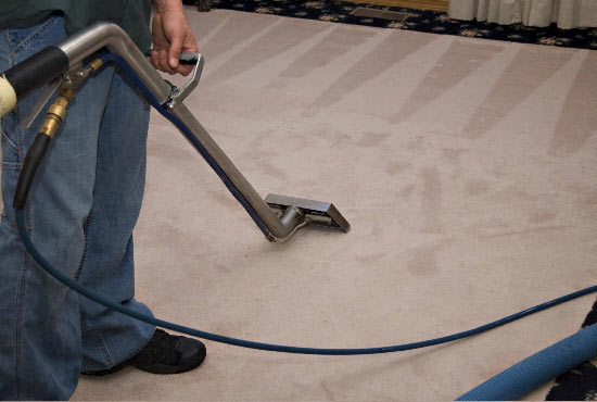 Carpet Sanitisation Service Toowoomba