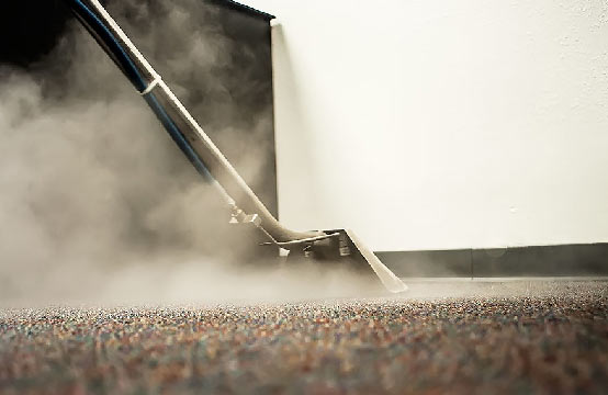 Carpet Steam Cleaning Wynnum