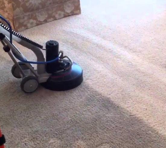 Expert Carpet Cleaning Southport