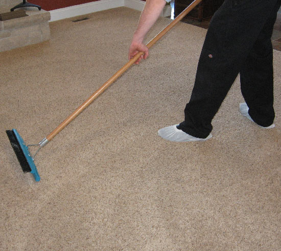 Professional Carpet Cleaning Southport